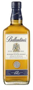 Ballantine's Scotch 12 Year 750ml